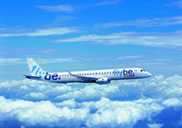 Flybe offers flights to Germany