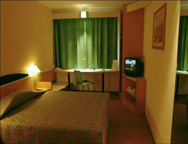 Ibis Hotel Gatwick Airport Telephone Number