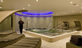 The Spa at the T5 Sofitel