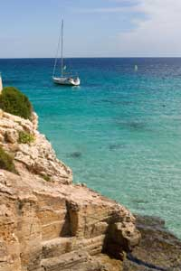 Travellers to Majorca should follow standard travel advice
