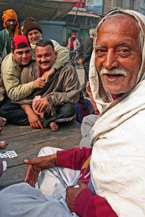People Pics Winner Cards