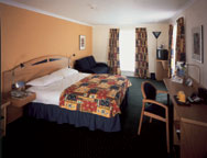 Luton Express Holiday Inn Hotel