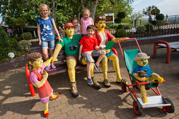 Sign Up For Chessington Events