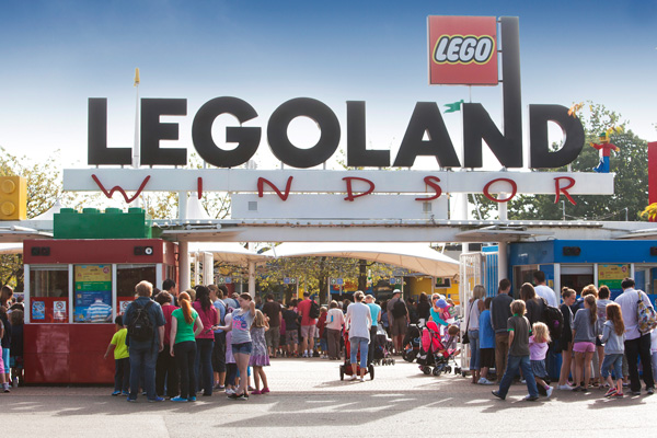 Legoland Park FAQs
