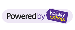Powered By Holiday Extras