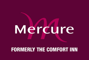 Mercure London Heathrow Airport Logo